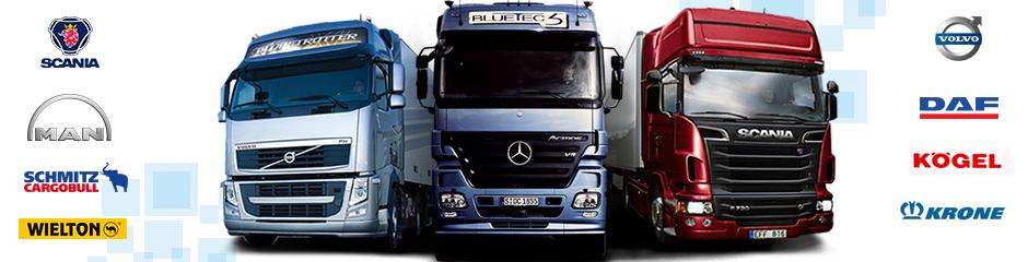 Обязателен ли путевой лист для грузового автомобиля