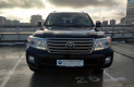 Toyota Land Cruiser J200